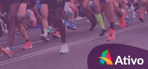 Caarj E Ativo.com Unidas Pelo Dia Mundial Da Atividade Física