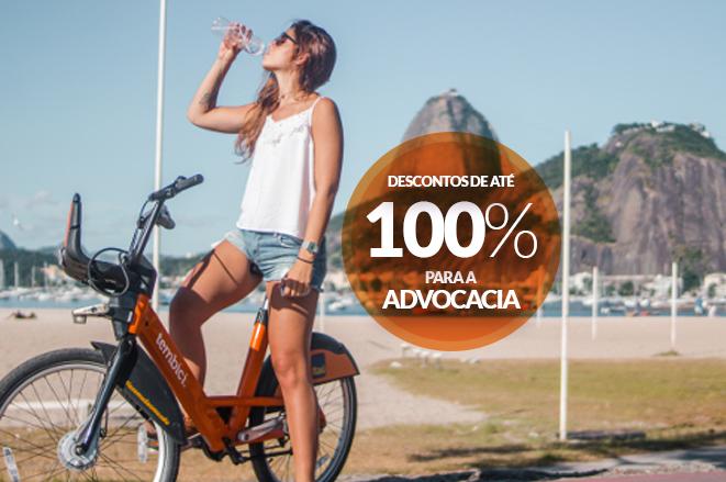 Garanta Até 100% De Desconto No Bike Itaú