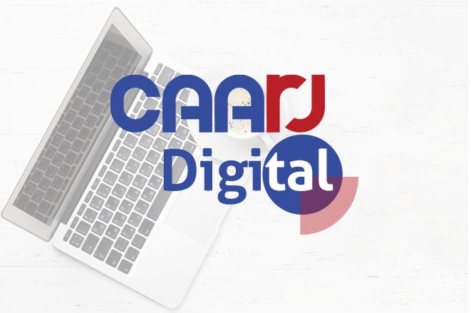 Conheça O Novo Projeto Da Caixa: O Caarj Digital
