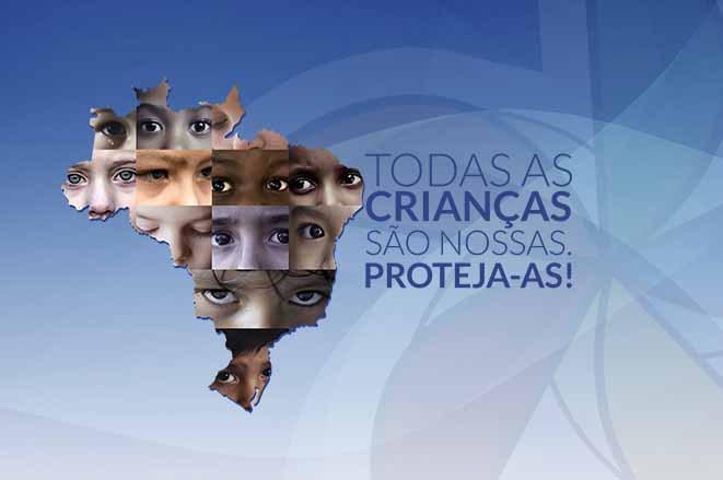 Conheça A Campanha Pela Proteção Das Crianças E Erradicação Do Trabalho Infantil