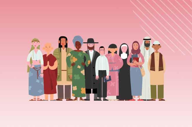Dia Nacional De Combate à Intolerância Religiosa