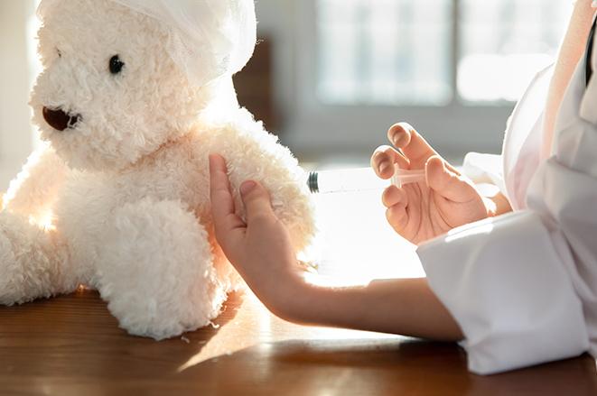 Proteja Sua Criança – A Importância Da Vacinação Infantil