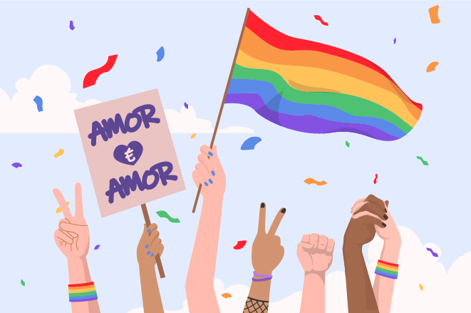 Dia Internacional De Combate à Homofobia