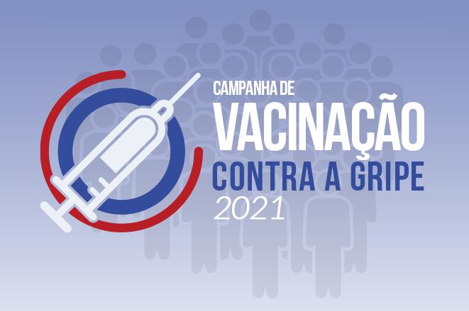 Campanha De Vacinação Contra A Gripe Começa No Dia 16 De Junho